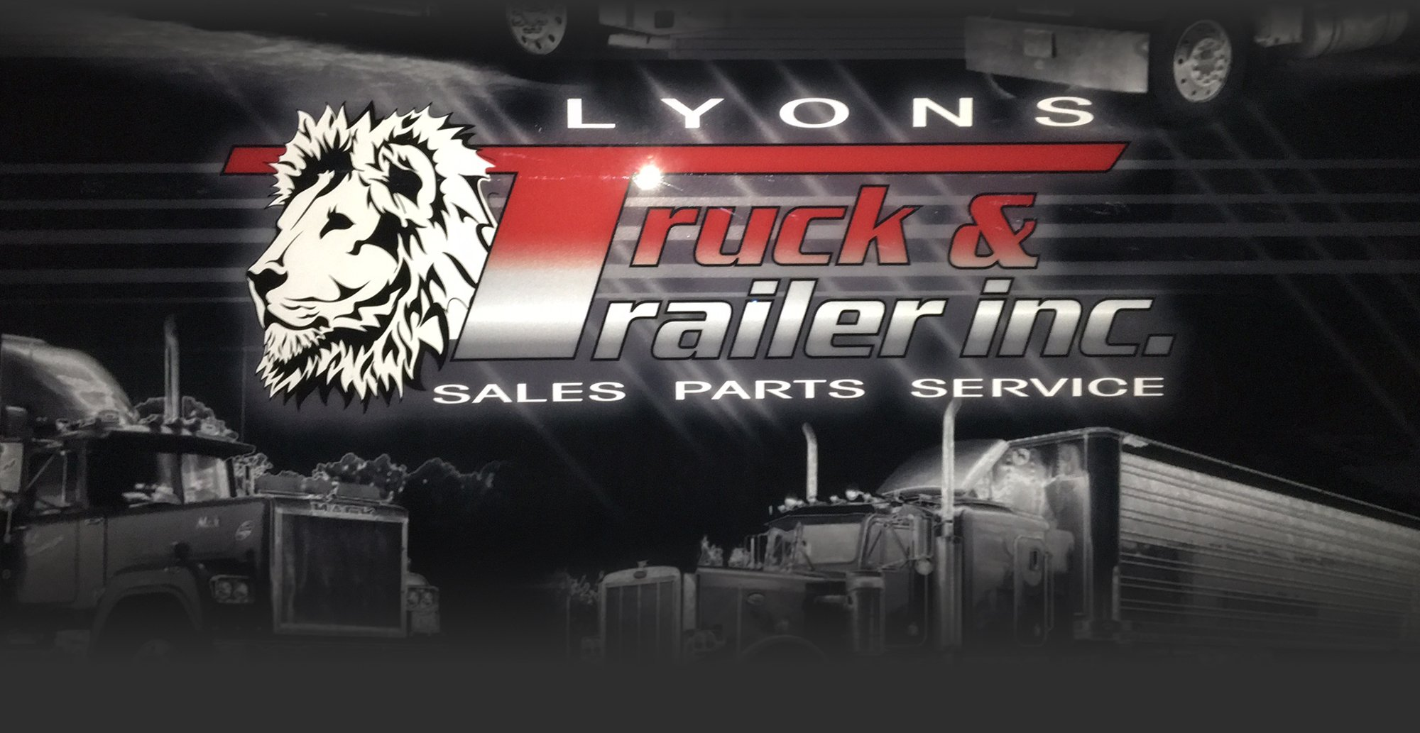 Home | Lyons Truck and Trailer | Indianapolis, IN | Your Truck and ...